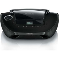 Philips CD Soundmachine AZ1837 USB playback2
