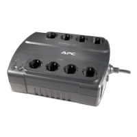 APC Power-Saving Back-UPS ES 8 Outlet 700VA 230V CEE 7 / 7