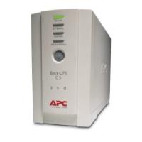 APC Back-UPS CS / 350VA Offline