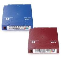 HP LTO5 RW Custom Labeled No Case 20 Pk