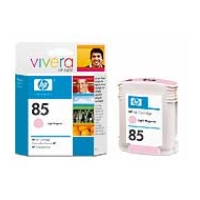 HP no.85 Ink Cart. Light Magenta (69ml)2