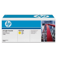 HP Color Laserjet CP5525 series Toner Yellow (15.000 pages)