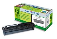 Alternative Toner for Color Laserjet CP1210, 1215, 1510 black (CB540A) 2.200 pages2