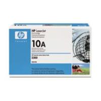 HP Toner Black 10A for LaserJet 2300-series (6.000 pages)