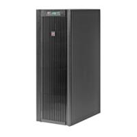 APC Smart-UPS VT 30kVA 400V w / 4 Batt. Mod., Start-Up 5X8, Inte