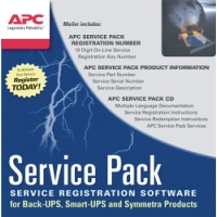 Service Pack 1 Year Warranty Extension (for new product purchase