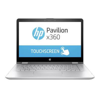 HP RENEW Pavilionx360Convert14-ba031na,i5-7200U (2.5GHz),14.0 FHD BV,TS,8GB,SSD 128GB M2 SATA,WIFI,BT,Cam,Bkl Kbd,WIN10 64