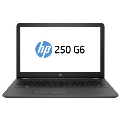 HP 250 G6  UMA  i5-7200U  15.6 FHD AG  8GB  256GB  DVD-Writer  kbd TP  WiFi+BT  Silver  W10P  3y2