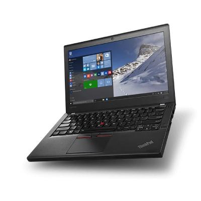 ThinkPad X260  I3-6100U 8GB 128GB SSD 12.5 HD HD 520 WiFi-BT CAM  3+3CELL US I KBD W10 Pro (W7Pro preload) (Renew: Gold)2