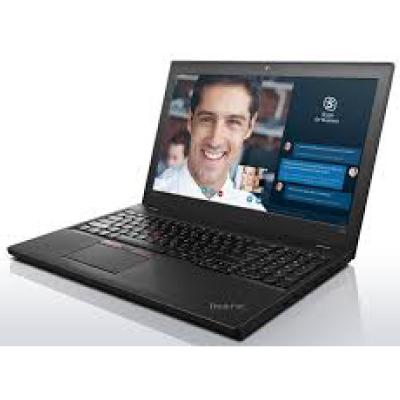 LENOVO T560/i5-6300U/16GB RAM/256GB