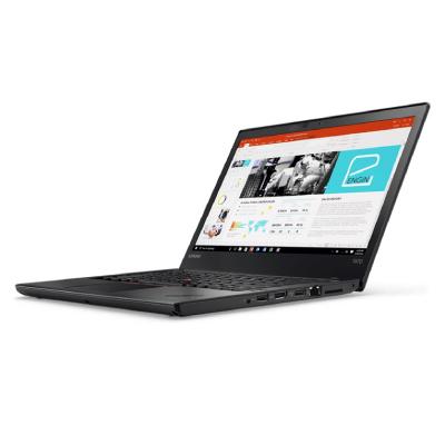 ThinkPad T470i5-7300U 8GB 256GB SSD 14 FHD HD 520 WIFI BT CAM 3+3 CELL US BL KB W10P-W7P BROWNBOX2