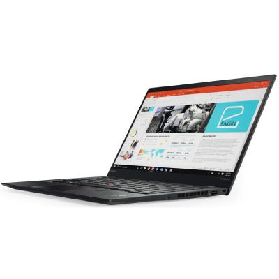 ThinkPad X1 Carbon i5-7200U 2.5 GHz 14 FHD 8GB 256GB SSD HD620 WiFi BT 4G kbd EN W10 Pro2