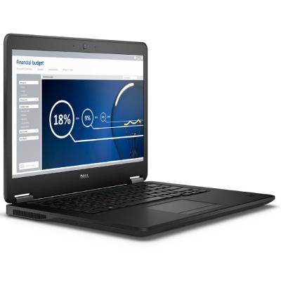 "DELL Latitude E7450 (i5-5300U 2.3GHz, 14"" 1920x1080, 8GB, 256GB SSD, 4 cell, ENG backlit KB,Win7 Pro (Windows 8.1 license), 3 yrs NBD)2"