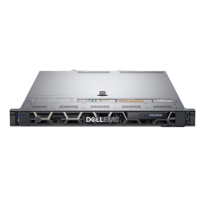PowerEdge R440 Chassis 8 x 2.5 HotPlug 4108 16GB 1x120GB SSD Rails Bezel 2x1GbE H330 iDRAC9 Exp 550W 3YRS2