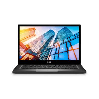 Dell Latitude 7490 (i7-8650U 1.9Ghz, 16GB, 512GB SSD, 14 FHD 1920x1080, 4cell, Intel 620,SWE FI backlit kb, Smart Card, Win10 Pro, 3yrs NBD)2