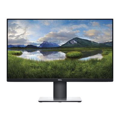 Dell 23 Monitor - P2319H - 58.4cm(23) Black