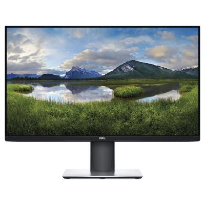 Dell 27 Monitor - P2719H - 68.6cm(27) Black2