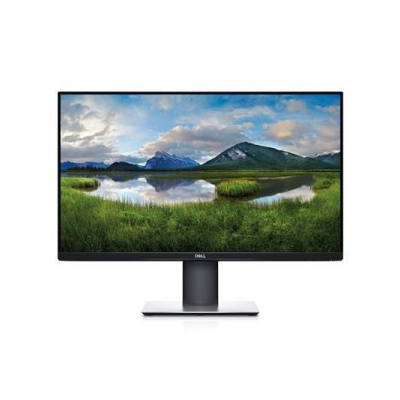 Dell 27 Monitor - P2719HC - 68.6cm(27) Black2
