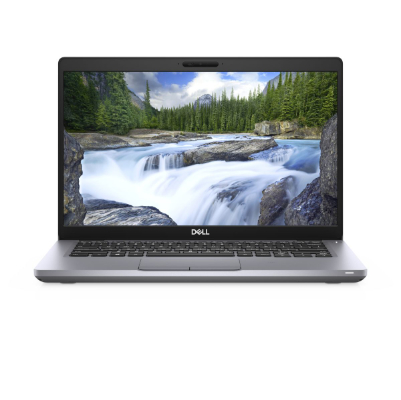 Dell Latitude 5411 / Core i7-10850H / 16GB / 512GB SSD / 14.0