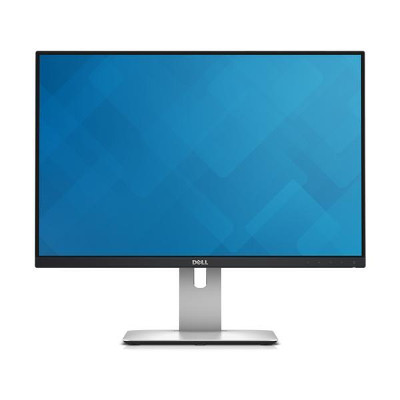 Dell UltraSharp 24 Monitor U2415 - 61cm(24) Black EUR2