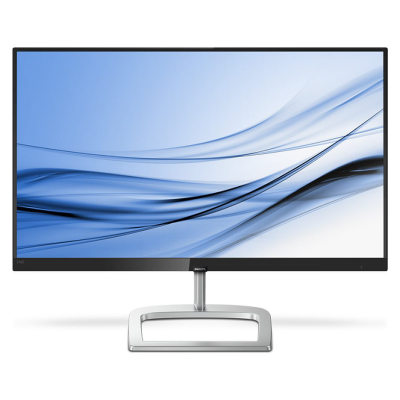 LED IPS 23.8 246E9QDSB 00 FHD 16:9 1920x1080 20M:1 (typ 1000:1) 250cd 5ms DVI VGA HDMI, col.:Black Silver2