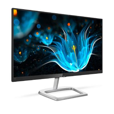 246E9QSB 00 LED IPS 23.8 16:9 1920x1080 20M:1 (typ 1000:1) 250cd 5ms DVI VGA, col.:Black Silver2
