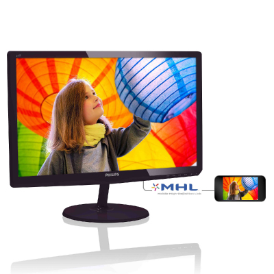 LED IPS 23.6 247E6QDSD 00 FHD 1920x1080p 16:9 20M:1 (typ 1000:1) 250cd 5ms 178 178 VGA DVI HDMI, MHL, col:Black Cherry2