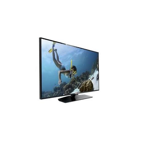 Philips professional TV, 24, Easysuite, 1366 x 768p, 200 cd m², DVB-T T2 C, HEVC2