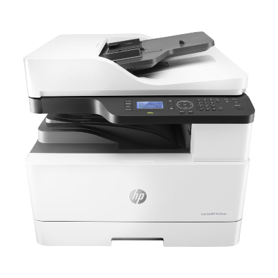 HP LaserJet MFP M436n Printer(W7U01A)2