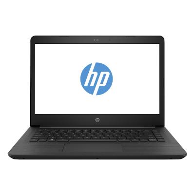 HP 14-bp024na i5-7200U  14.0 FHD AG IPS  8GB  256GB  No ODD  Jet Black FF  W10H62