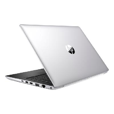 HP Probook 440 G5  i5-8250U  14 FHD AG  8GB  256GB  Backlit  WiFi+BT  Natural Silver  FPR  W10P  3y2