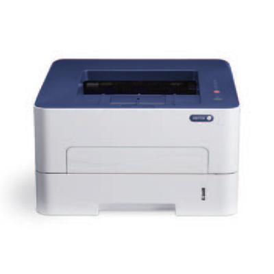 Phaser 3260DI, A4, mono laser, 28ppm, 30K monthly, 256Mb, 8.5 sec, 250 sheets, USB 2.0, WiFi, Ethernet, Duplex2