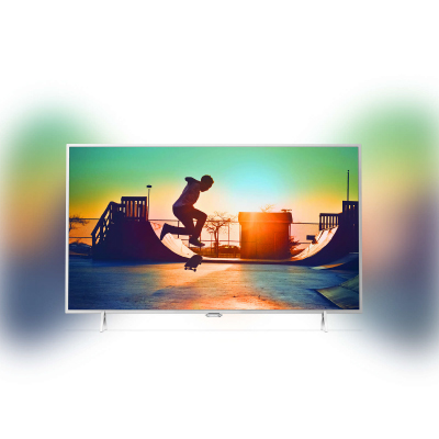 Philips Android™ Ambilight LED TV 32 32PFS6402 12 FHD 1920x1080p 300cd PPI-500Hz 4xHDMI 3xUSB LAN WiFi DVB T C T2 T2-HD S S2, 16W2