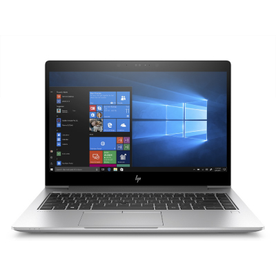 HP EliteBook 840 G5 i5-8250U 14 FHD AG 8GB 256GB PCIe NVMe SSD Intel 8265 AC 2x2 BT FPR SCR kbd DP Backlit W10p64 3YW2