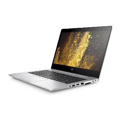 HP EliteBook 830 G5 i5-8250U 13.3 FHD AG 8GB 256GB AC BT WWAN 4G FPR SCR kbd Backlit Privacy W10p64 3YW2