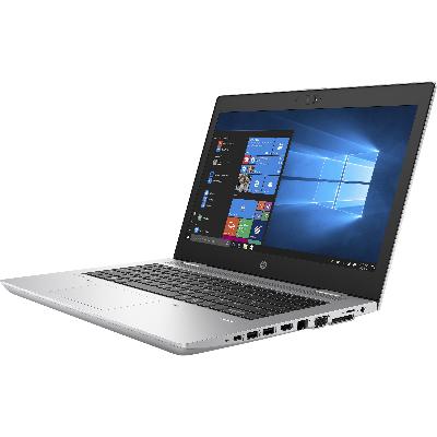 HP ProBook 640 G4 i5-8250U 14 FHD AG 8GB 512GB PCIe NVMe TLC SSD Intel 8265 AC 2x2 SCR FPR Clickpad W10p64 3YW2