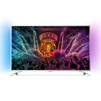 Philips Android™ Ambilight LED TV 43&quot