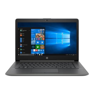 HP 14-ck0005na Pentium N5000   14.0 HD AG   4GB   128GB   No ODD   Smoke grey   W10H62