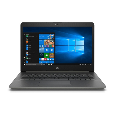 HP Laptop 14-ck0000na i3-7020U  14.0 HD AG  4GB  128GB  No ODD  Smoke grey  W10H62