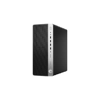 HP EliteDesk 800 G4 Tower 250W  i7-8700 16GB 512GB SSD DVD-WR USBmouse USB Type-C USB 3.1 Gen2 Port W10p64 3yw2