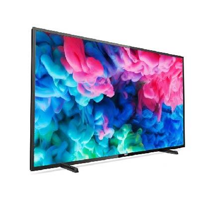 Philips SAPHI smartTV LED 50 TV 50PUS6503  12 UHD 3840x2160p PPI-900Hz HDR+ 3xHDMI 2xUSB LAN WiFi DVB-T  T2  T2-HD  C  S  S2, 20W2