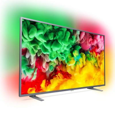 Philips SAPHI smartTV Ambilight LED 55 TV 55PUS6703 12 UHD 3840x2160p PPI-1100Hz HDR+ 3xHDMI 2xUSB LAN WiFi DVB-T T2 T2-HD C S S2, 20W2