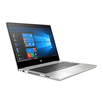 HP ProBook 430 G6 UMA i3-8145U 13.3 FHD AG UWVA HD 4GB 128GB Clickpad Intel 9560+BT 5 Pike Silver Aluminum W10P 3yw2