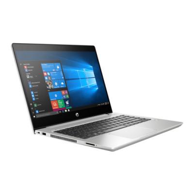 HP ProBook 440 G6 UMA i3-8145U 14 FHD AG UWVA 220HD 4GB 128GB Clickpad Intel 9560+BT5 Pike Silver Aluminum W10P 3yw2