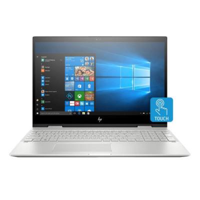 HP ENVY x360 15-cn1008na i5-8265U quad  15.6 FHD Touch  8GB  256GB PCIe  MX150 4GB  No ODD  BL kypd  Natural silver  W10H62