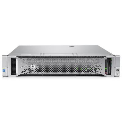 HP ProLiant DL380 Gen9  E5-2603v3  H240ar  4x1GbE  1x8GB  8-SFF HP  DVD-RW  1x500W   3 YW2