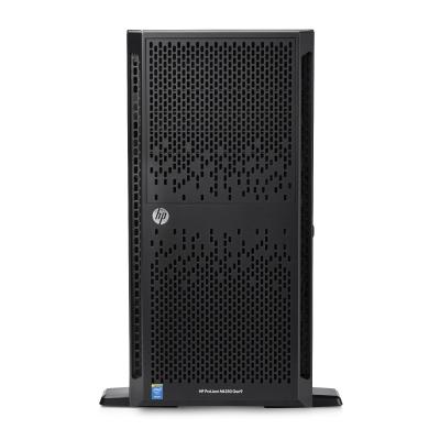 ML350 Gen9 Tower SFF Hot Plug E5-2620v4 8 16GB 1Rx4 PC4-2400T-R 2x 300GB 6G SAS 10K P440ar 2G 500W FS Platinum Hot Plug2