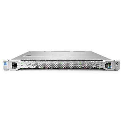 DL160 Gen9 8-SFF HP E5-2609v4 8  16GB 1Rx4 PC4-2400T-R 300GB 12G SAS 10K H240 Smart HBA 550W Non-Hot Plug2