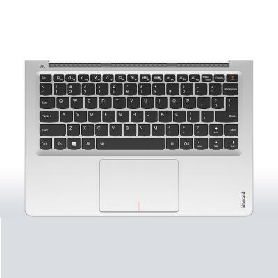 IdeaPad 710S-13ISK  i7-6500U  8GB  256M2 SSD  13.3 FHD  B  C  W10  RENEW Silver condition2
