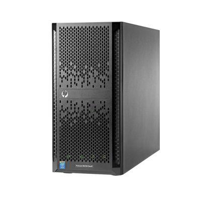 HPE ML150 Gen9 E5-2609v4 8GB EU Svr GO2